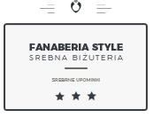 Fanaberia Style footer logo